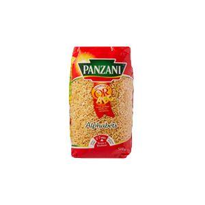 Panzani Alfabeto Panzani Alfabeto Pasta 500g